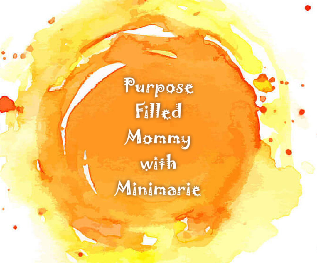 Purpose Filled Mommy with Minimarie